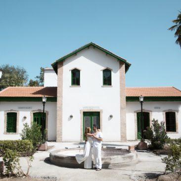 Pre-Boda en Marmolejo – Jaén