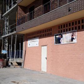 Ampliamos estudio – próximamente en C/ Emilia Pardo Bazán 2, local, 14004 (zona Nuevo Zoco) – Córdoba
